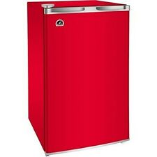 Mini Refrigerator Freezer Igloo RCA Compact Fridge Ice Maker Cooler Cans Bottles