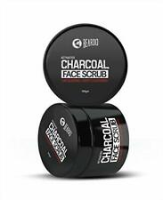 Beardo Activated Charcoal Deep Cleansing Face Scrub, 100g + Free Shipping