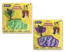 Breyer English Tack & Blanket Set (Classics)