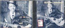 CD -   ROBERT JOHNSON - THE LEGENDARY BLUES SINGER    ( 300 )