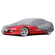 Outdoor Car Cover for Mazda RX-8 (2004-11) Waterproof Dust Rain Snow UV Proof