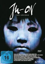 JU-ON: THE GRUDGE   DVD NEU  MEGUMI OKINA/MISAKI ITO/MISA UEHARA/+