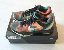 Nike Zoom Kobe 7 Galaxy AS - SKU520810-001 Size US8 UK7 EU41 100% authentic !!