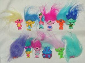 New Trolls Blind Bag Figures You Pick Series 3 6 7 Poppy Branch Biggie DJ Suki