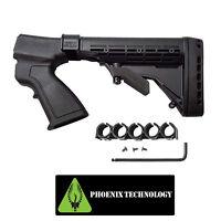 KICKLITE Phoenix 6 Pos Adjust Stock 20GA RECOIL REDUCT KLT007 for REMINGTON 870