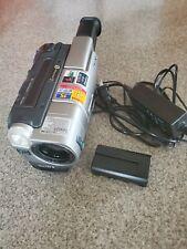 Sony Handycam Vision CCD-TRV66 Video Hi8 XR