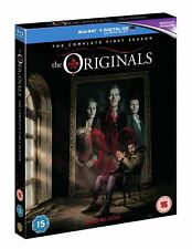 The Originals - Season 1 [2014] [Region Free] (Blu-ray)