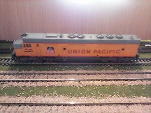 AHM HO Scale Union Pacific  Dummy no box