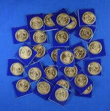 2009  P  Satin Finish Native American Dollar Roll  ( 25 coins )