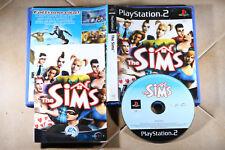 The Sims - il primo capitolo - PS2 PAL ITA Prima Edizione Completo