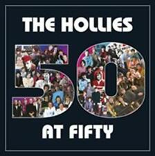 THE HOLLIES - 50 at Fifty NOUVEAU CD