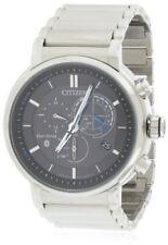 Citizen Men's Adult 100 m (10 ATM) Water Resistance Wristwatches