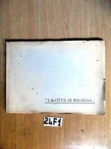 LA CITTA DI BOLOGNA     (24F1)
