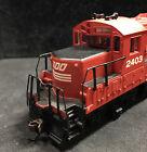 HO SOO Diesel Locomotive Runs great Lot DD58