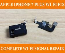 Apple iPhone 7 + Plus  OEM Original Wi-Fi Set Antenna Flex Bracket Repair Signal