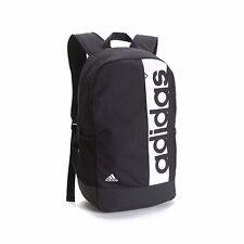 Adidas LINEAR PERFORMANCE Backpack Unisex School Training S99967 LIN PER BP