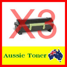 3x Toner 503H 50F3H00 Compatible for Lexmark MS310 MS312 MS410 MS415 MS510 MS610