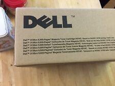 Dell 3130cn Toner Cartiridge Magenta
