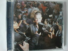 Robbie Williams-Life thru a Lens-Angels, Kiling me-boygrroup líder, icono