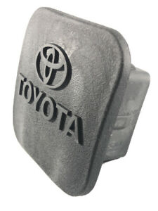 """GENUINE OEM FACTORY Toyota 2"""" Towing Hitch Receiver Tube Plug PT228-35960-HP"""