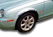 Radlaufleisten Jaguar S-type 2000-2008