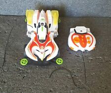 New Boy Scan2Go Kaz Gordon Falgor Racer