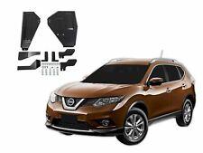 Protection sous réservoir à carburan ACIER pour Nissan X-Trail T32  depuis 2015