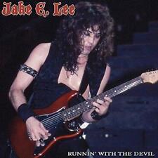 Jake E. Lee - Runnin' With The Devil (NEW CD)