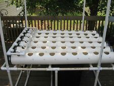 BUILD YOUR OWN HYDROPONIC SYSTEMS!!! SAVE $$$$