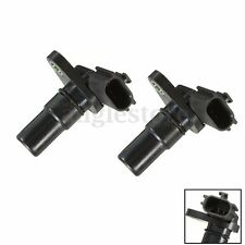 2Pcs For Nissan Altima Maxima Quest Sentra Infiniti Transmission Speed Sensors