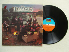 """LP 33T THE TRAMMPS """"Where the happy people go"""" ATLANTIC K 50262 UK §"""