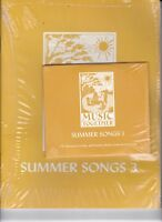 Music Together Summer Songs 3 Music Book, CD, Resource Guide, &  Access Code
