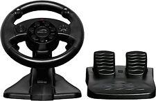 Speedlink DARKFIRE Racing Wheel Lenkrad Pedale PC PS3 K3/F2-4847 UVP.:44,95€