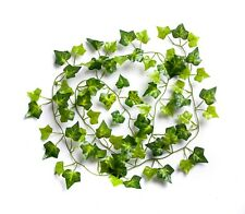 Best Artificial English 7ft 200cm Ivy Garland Hanging Vine String plant IL03