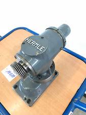 Hermle Universal Fräskopf für Hermle FW  FWH 630 Fräsmaschine MK3 ink.MwSt
