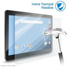Protection d'Ecran en Verre Fléxible pour Sannuo 10,1 Tablette Tactile