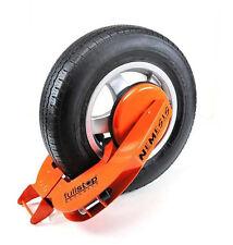 Nemesis Wheel Clamp - RV/Trailer/Car/Truck