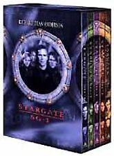 Stargate SG-1 -complete series