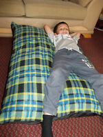 Spare Cover For Funky KosiKush Floor Cushion, Lounger, Beanbag, Bean Bag,