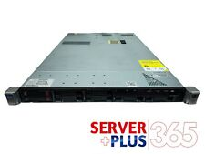 HP ProLiant DL360p G8 Gen8, 2x 2.7GHz 8-Core, 192GB RAM, 2x HP 480GB SSD