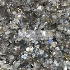 Wholesale Bulk Tumbled LABRADORITE, 2 lb bulk Spectrolite ,xmini stones crystal