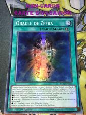 OCCASION Carte Yu Gi Oh ORACLE DE ZEFRA PEVO-FR050 1ère édition