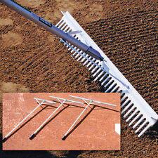 "36"" Aluminum Field Maintenance Rake"