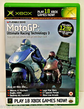 XBOX PLAYABLE DEMO 18 GAME DISC ISSUE 43 JUNE 05 COMPUTER GAMES RARE VIDEO VGC