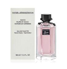 Gucci Flora Gorgeous Gardenia Women 3.3 3.4 oz 100 ml Eau De Toilette* Spray New