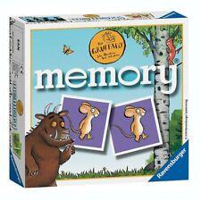 Mini Memory® Spiel | Der Grüffelo | 48 Bildkarten | Ravensburger 22279