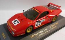 Voitures de tourisme miniatures IXO pour Ferrari