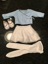 American Girl Ice Blue Outfit RETIRED 2001 Complete