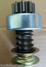 BRAND NEW PREMIUM STARTER DRIVE- JOHN DEERE, HYSTER, OLIVER ,WHITE  10 TOOTH CW