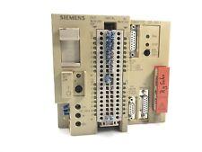 SIEMENS SIMATIC S5 6ES5 095-8MA03---834